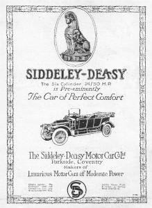 Siddeley Deasy
