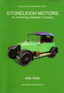 Stoneleigh Motors