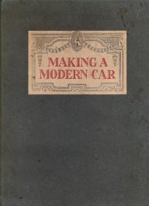Armstrong Siddeley Motors 1924